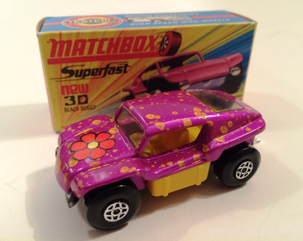 Home / Category / 1-75 Series Superfast issues / Matchbox Superfast No ...