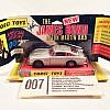 Corgi 270 James Bond Aston Martin