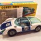 Corgi No.330 Porsche Carrera 6