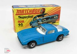 Matchbox Superfast No.14A Iso Grifo