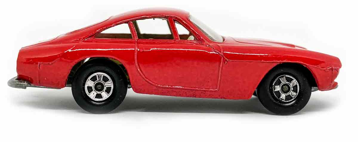 Matchbox Superfast 75a Ferrari Berlinetta