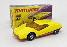 Matchbox Superfast 33b Datsun 126X